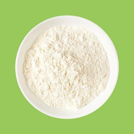 Flour and Sugar