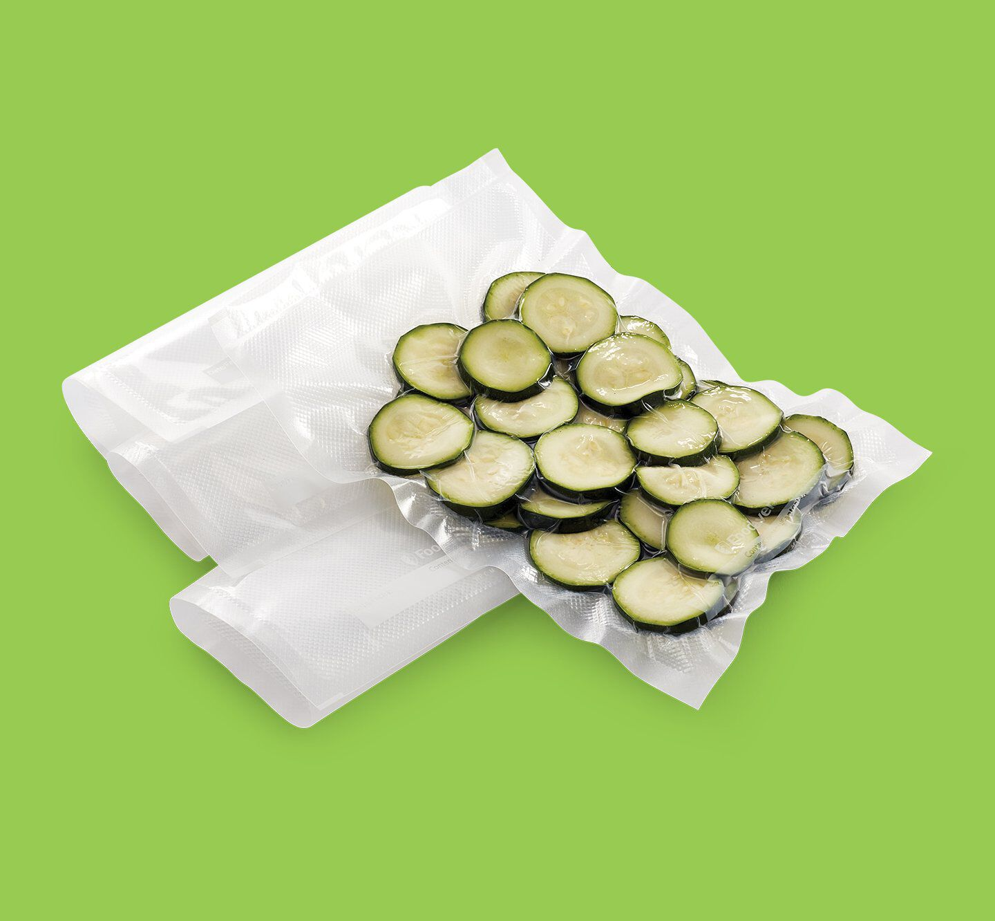 FoodSaver Bags Perform Better