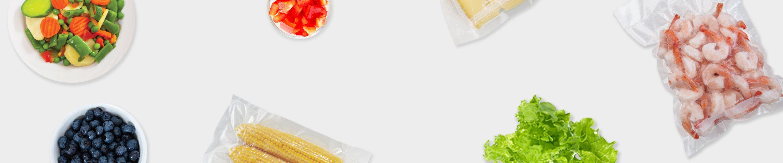 food saver brand banner